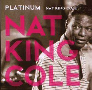 NAT KING COLE - Platinum