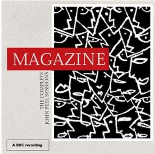 MAGAZINE - The Complete John Peel Sessions - CD