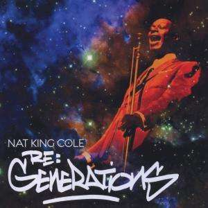 NAT KING COLE - Regenerations