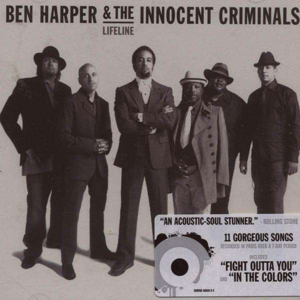 Ben Harper - Samples, Covers and Remixes | WhoSampled