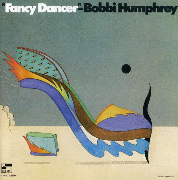 BOBBI HUMPHREY - Fancy Dancer - CD
