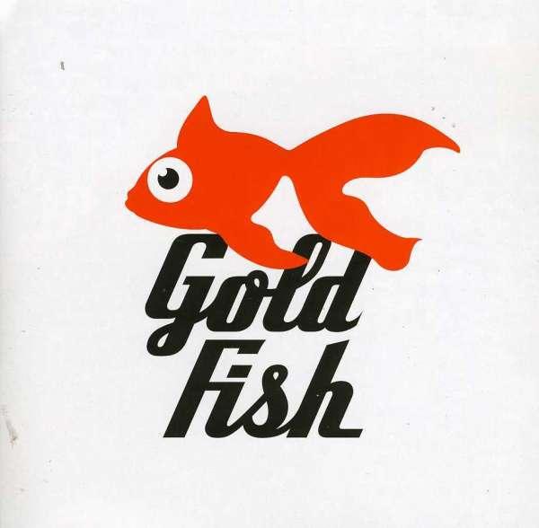GOLDFISH - Goldfish - CD
