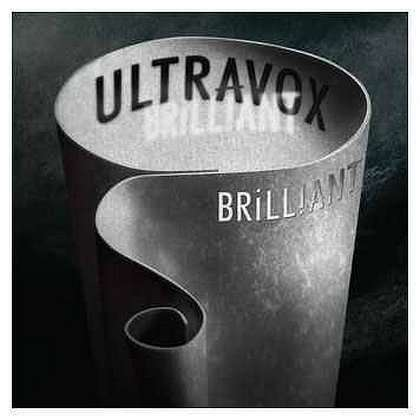 ULTRAVOX - Brilliant - LP x 2