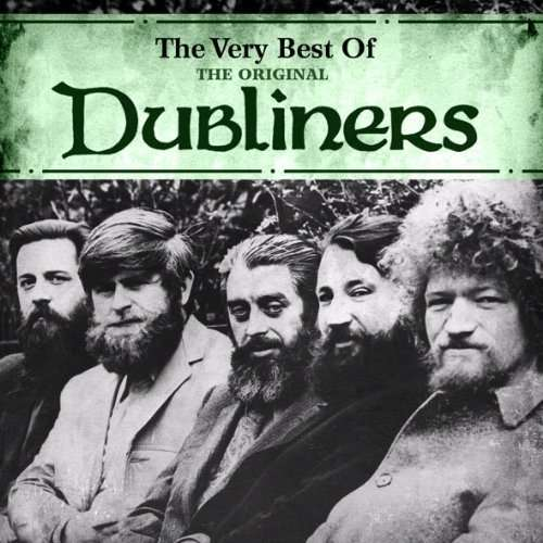 ORIGINAL DUBLINERS, THE - The Very Best Of The Original Dubliners - CD
