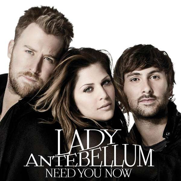 Lady Antebellum: Need You Now (CD) – jpc