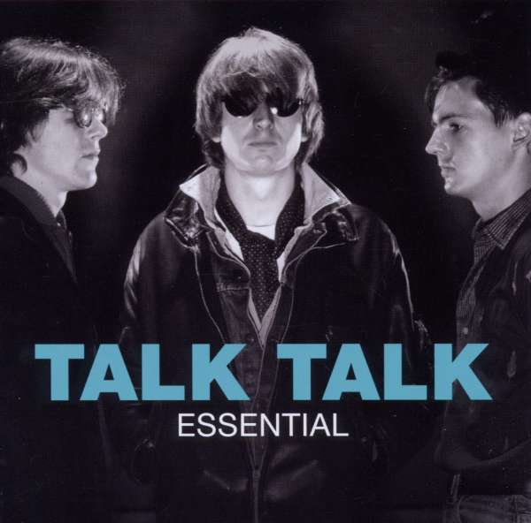 TALK TALK - Essential - CD