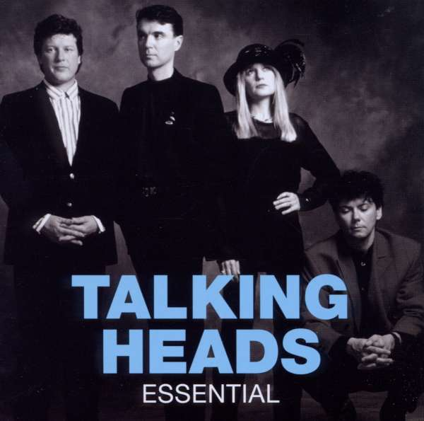 TALKING HEADS - Essential - CD