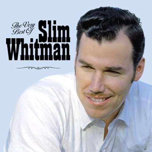 Slim Whitman The Very Best Of Slim Whitman Cd Jpc