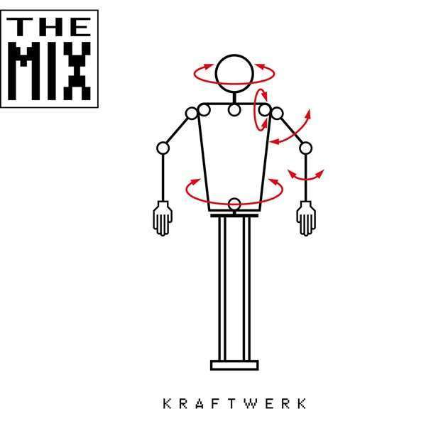 Tour De France Kraftwerk Album
