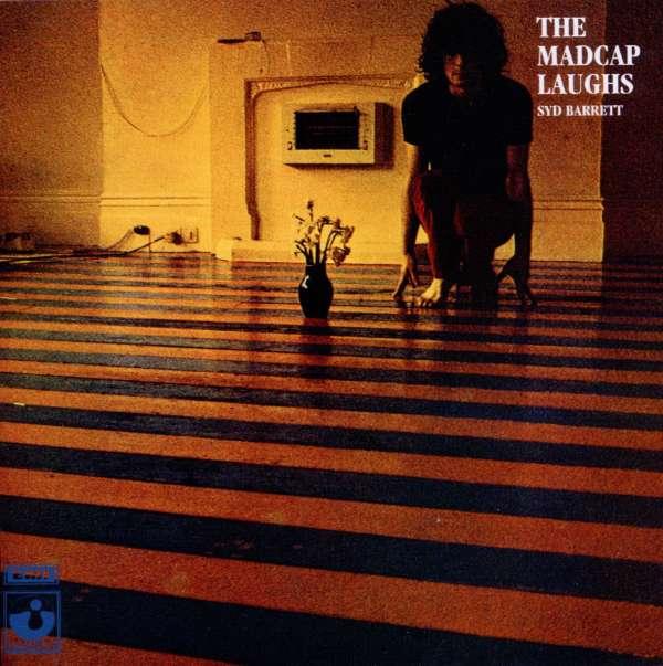 SYD BARRETT - The Madcap Laughs - CD
