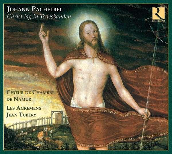 Johann Pachelbel 5400439002555