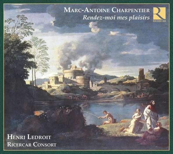 Antoine - Marc-Antoine Charpentier 5400439002784