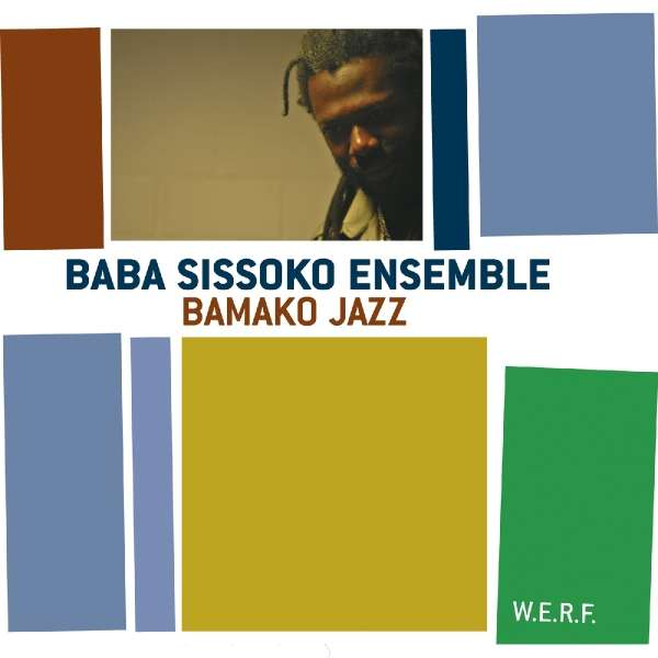 BABA SISSOKO ENSEMBLE - Bamako Jazz - CD