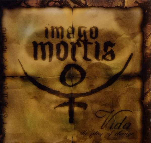 IMAGO MORTIS - Vida: The Play Of Change - CD