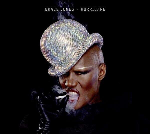 GRACE JONES - Hurricane - Dub - CD x 2