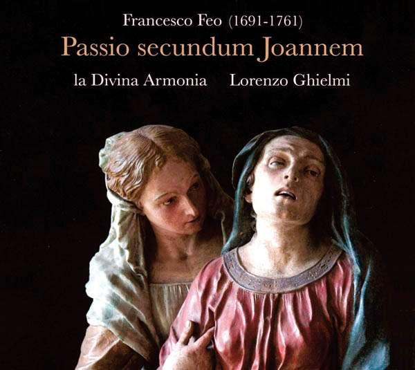 Francesco FEO (1691 -1761) 5425004849649