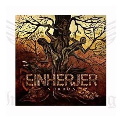 EINHERJER - Norrøn - CD