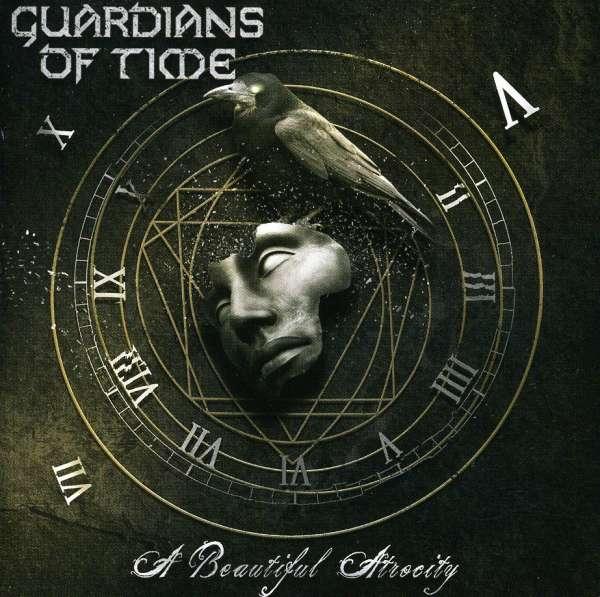 GUARDIANS OF TIME - A Beautiful Atrocity - CD