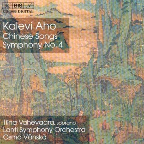 AHO Kalevi, né en 1949 - Page 2 7318590010662