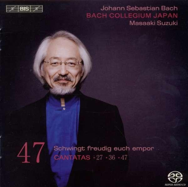bach - Cantates et autres œuvres sacrées de Bach - Page 20 7318599918617