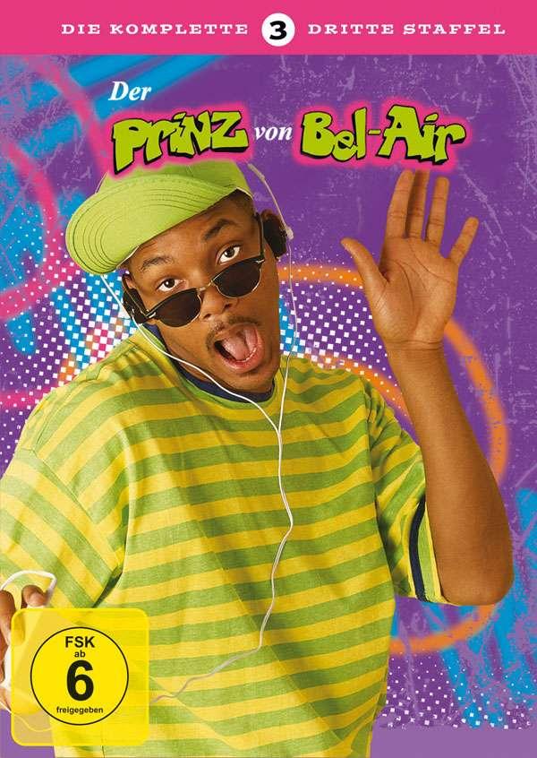 Der Prinz Von Bel Air Streamcloud