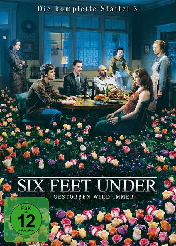 six feet under deutsch