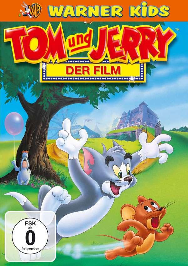 tom und jerry der film auf deutsch