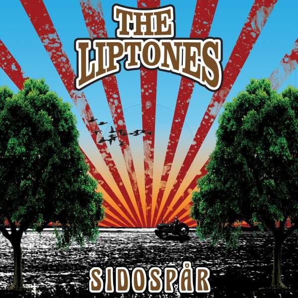 LIPTONES, THE - Sidospår - CD