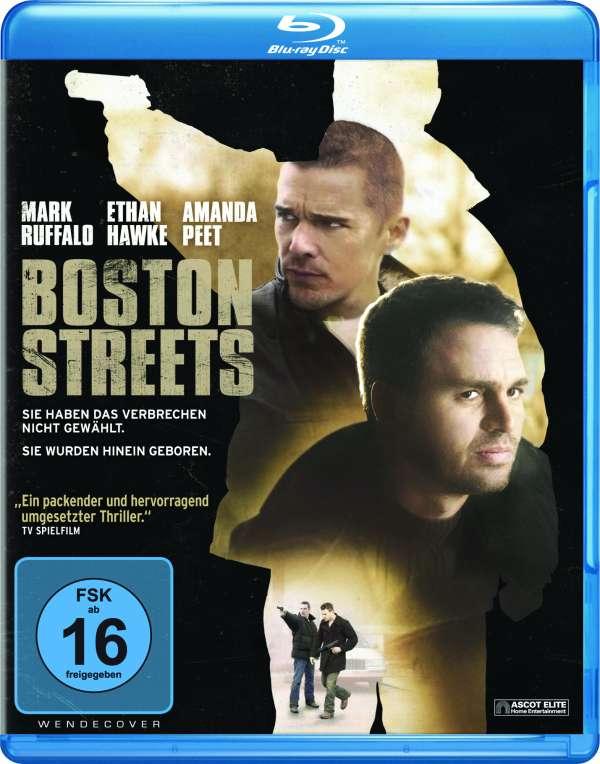 Boston Streets (2008) FullHD 1080p AC3 ITA + ENG AC3/DTS MKV