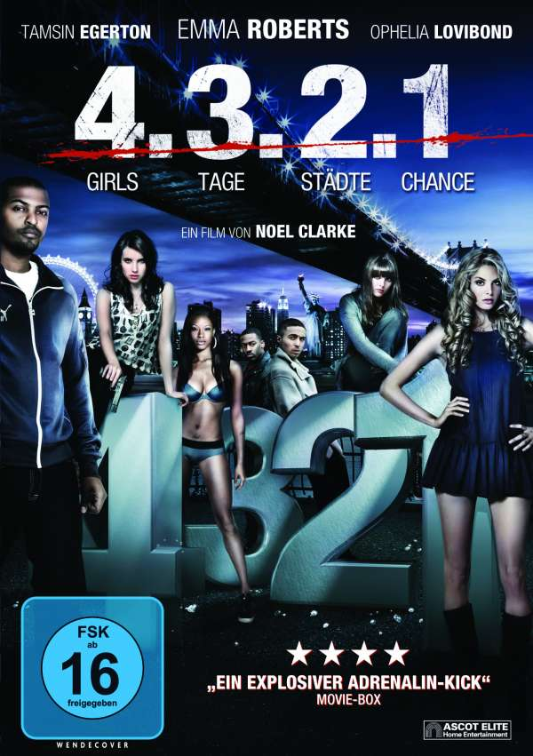 1 2 3 4 фильм смотреть онлайн: