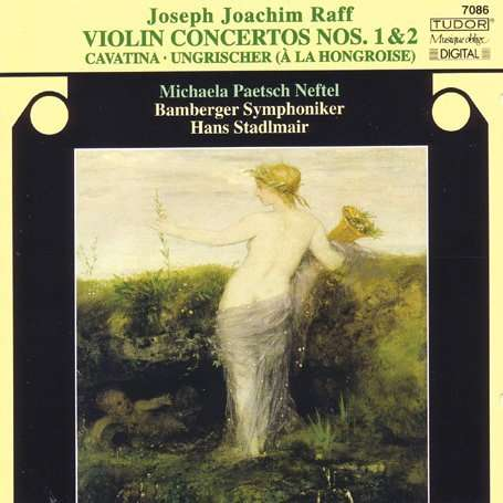 Joseph Joachim Raff 7619911070861