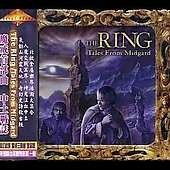 RING, THE - Tales From Midgard - CD