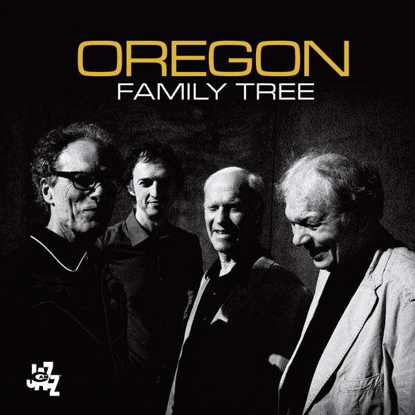 Oregon - Family Tree