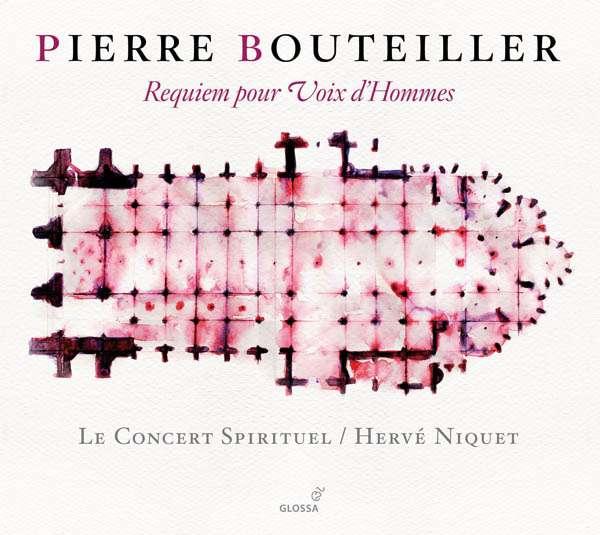 Pierre BOUTEILLER (1655 - 1717) 8424562216211