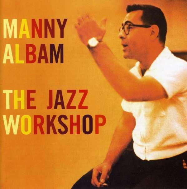 Manny Albam Net Worth