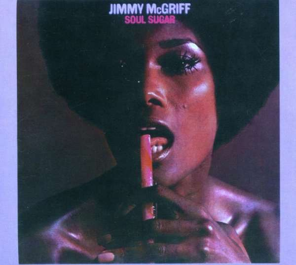 JIMMY MCGRIFF - Soul Sugar - CD