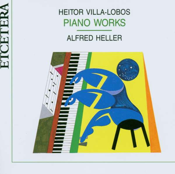 Alfred Heller cover