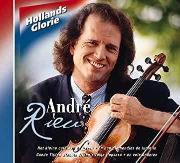 ANDRÉ RIEU - André Rieu - CD