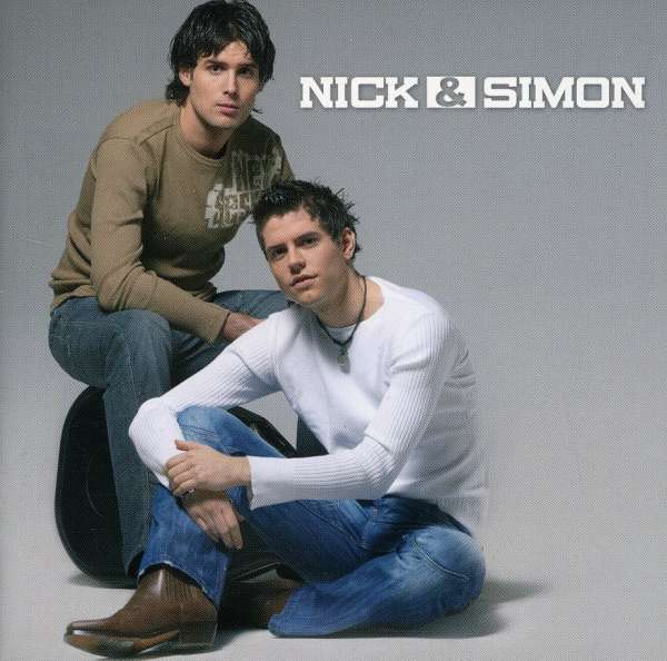 NICK & SIMON - Nick & Simon - CD