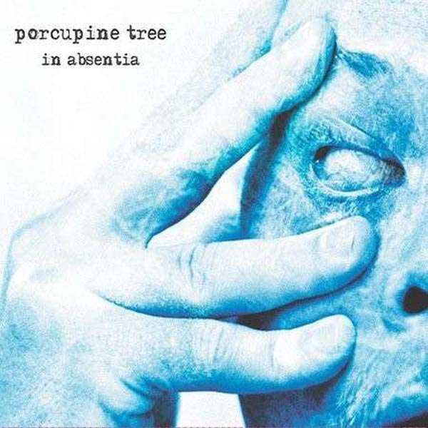 PORCUPINE TREE - In Absentia - 33T x 2