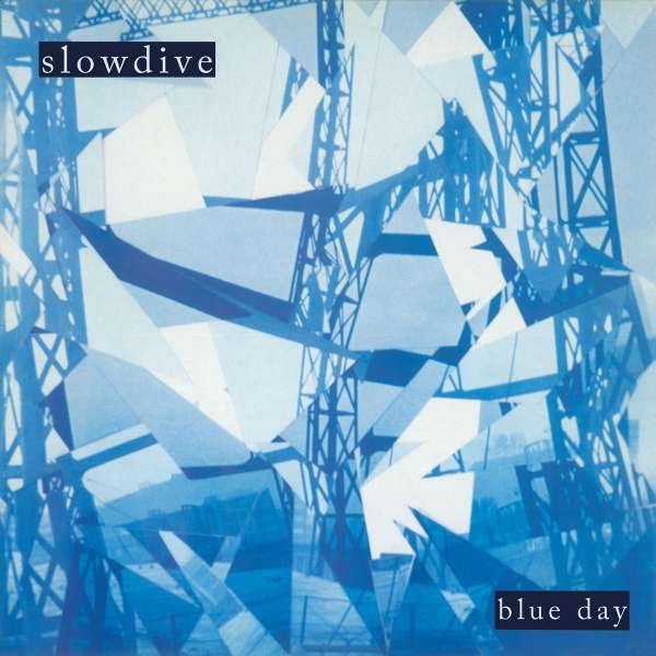 SLOWDIVE - Blue Day - 33T