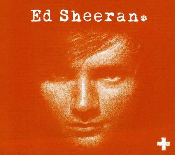 Ed Sheeran Deluxe Edition 2 Cds Jpc