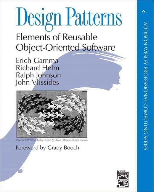 Design Patterns   Erich Gamma Design Patterns