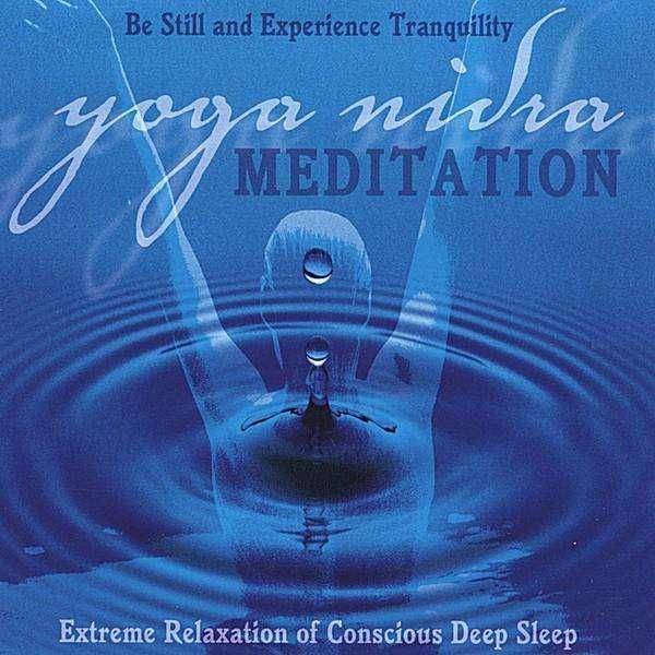 Swami jnaneshvara bharati yoga nidra meditation cd