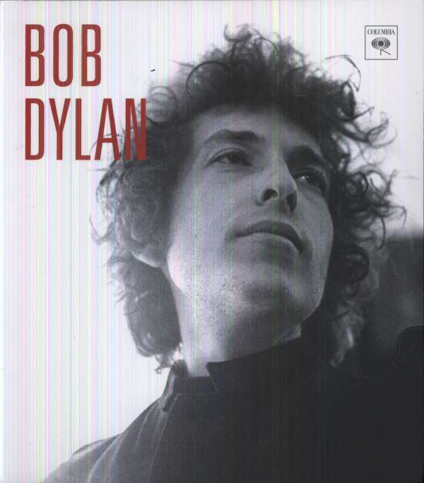 BOB DYLAN - Music & Photos