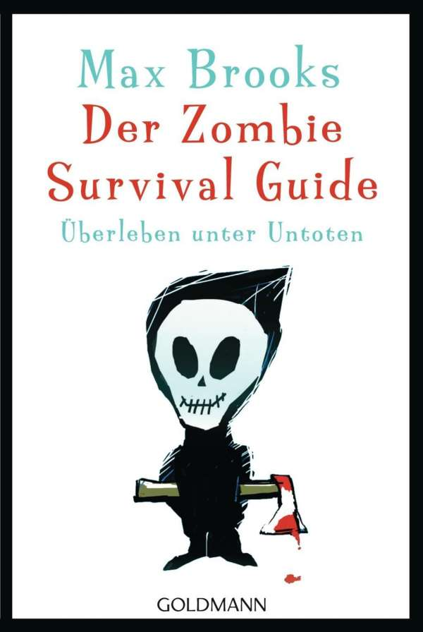 The zombie survival guide max brooks pdf online