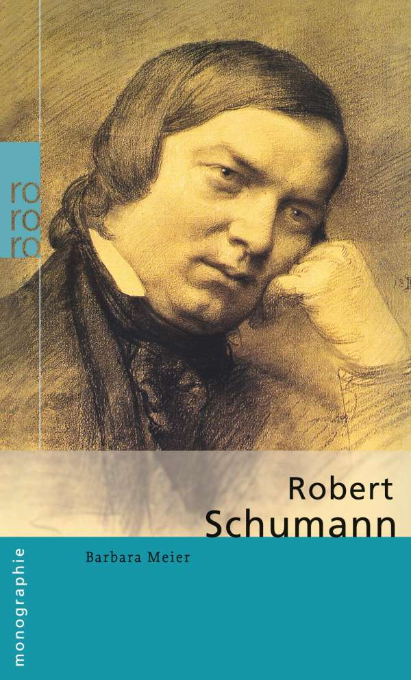 the early life and times of robert alexander schumann
