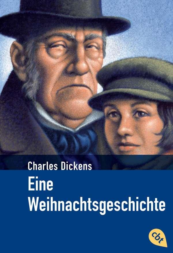 Charles Dickens Eine Weihnachtsgeschichte