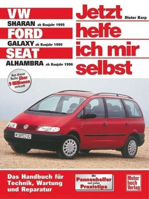 dieter korp vw sharan ford galaxy seat alhambra. Black Bedroom Furniture Sets. Home Design Ideas