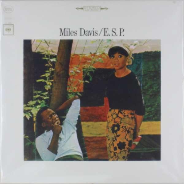MILES DAVIS - E.S.P. - LP